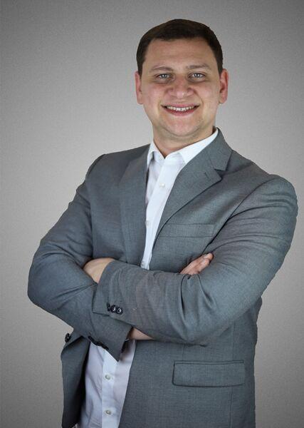 Mitarbeiter Stadtwerke Troisdorf - Gottfried Scheller