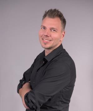 Mitarbeiter Stadtwerke Troisdorf - Markus Haak