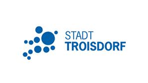 Logo Stadt Troisdorf