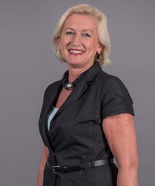 Mitarbeiterin Stadtwerke Troisdorf - Margarete Roskosch