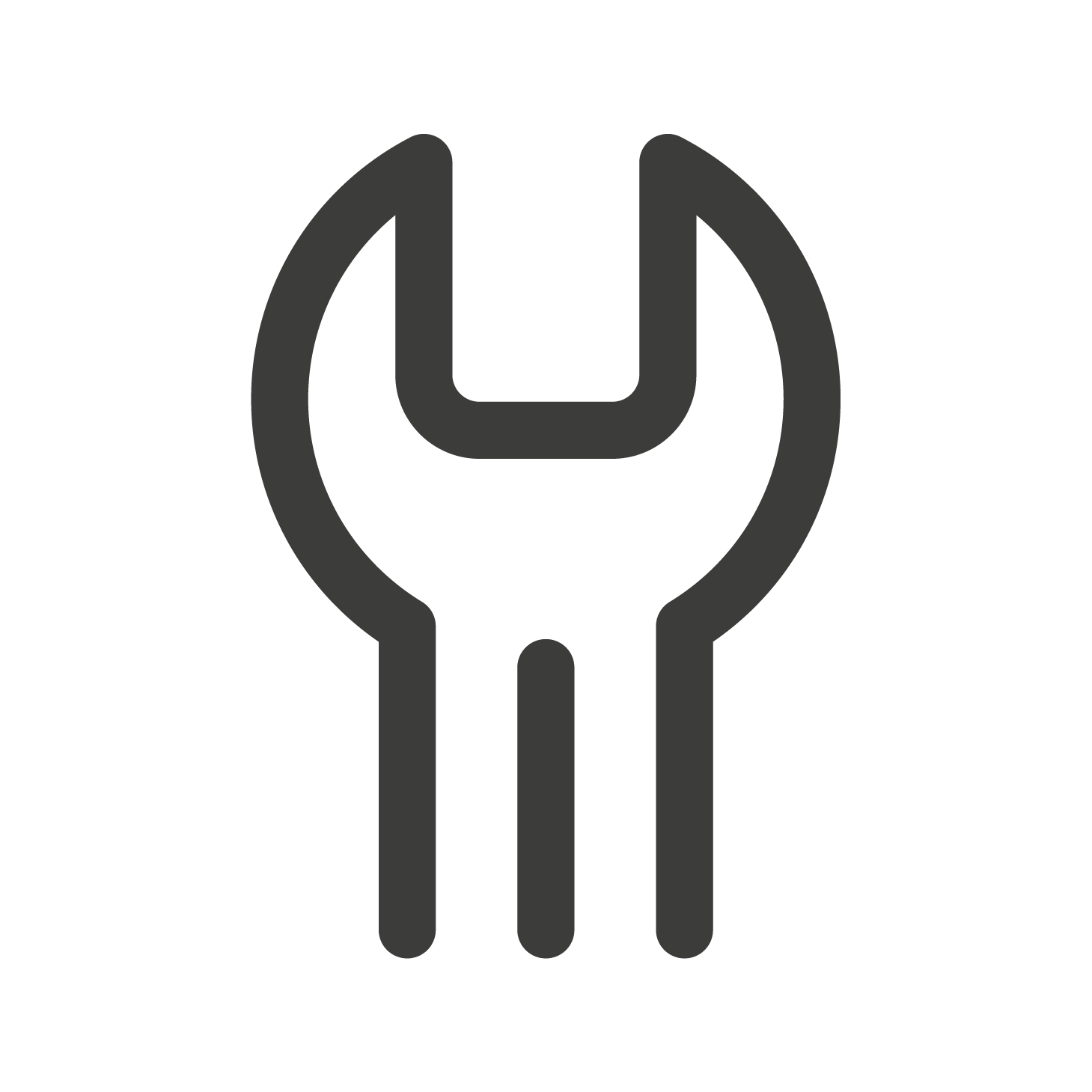 Zange Icon