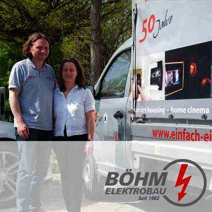 Böhm Elektrobau Mitarbeiter