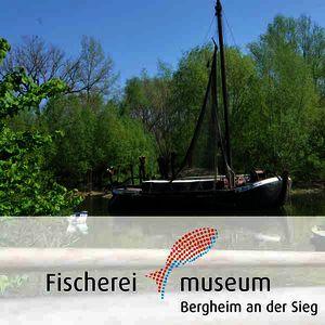 Fischereimuseum Bergheim - An der Sieg