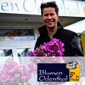 Blumen Odenthal Mitarbeiter