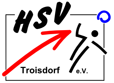 HSV Troisdorf e.V. Logo