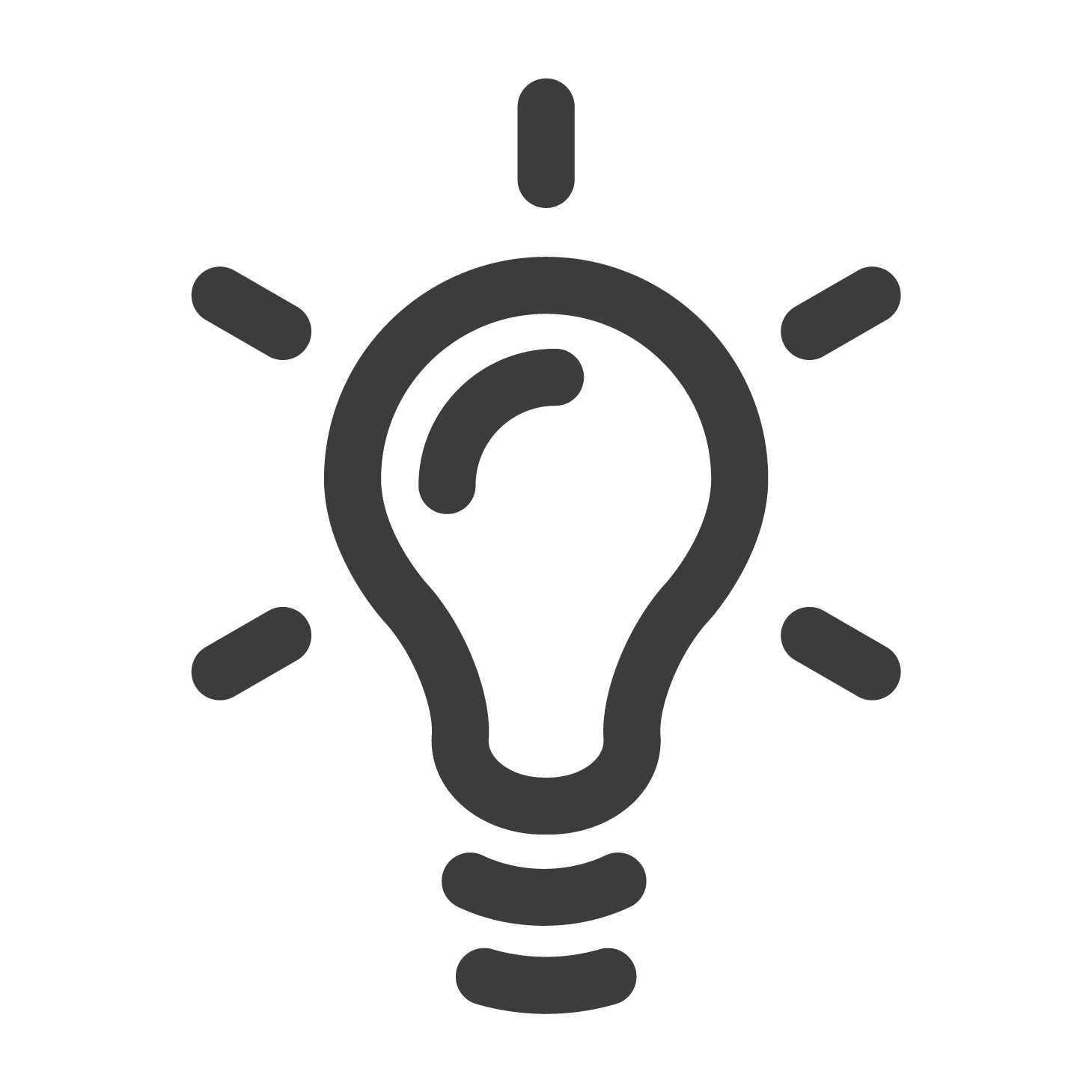 Glübhirne Icon
