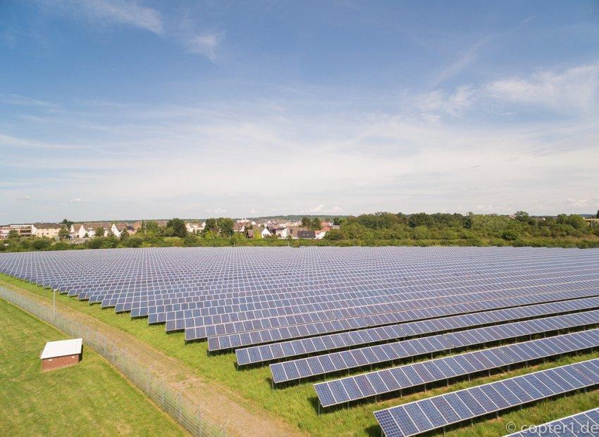 Regional.Strom Ökostrom aus Troisdorf